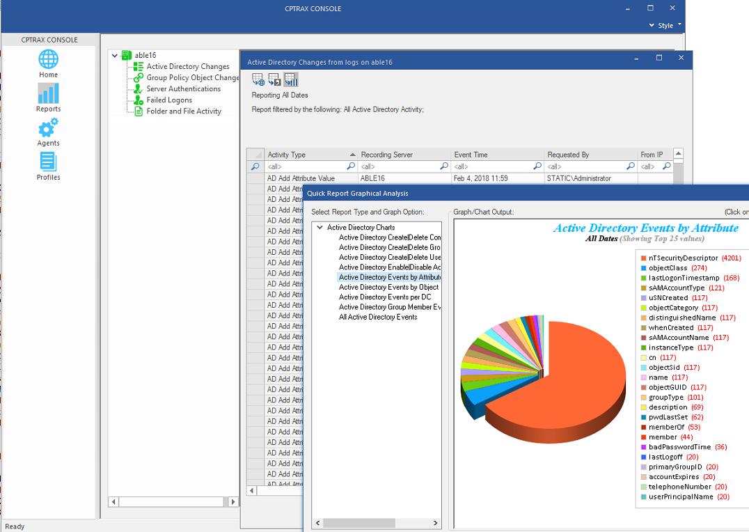 change windows username active directory
